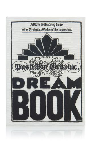 Medium olympia le tan clear dream book