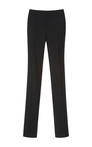 Medium giambattista valli black skinny legged pant