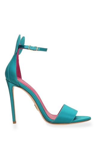 Medium oscar tiye blue minnie sandal t