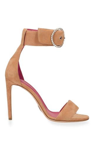 Medium oscar tiye tan erica sandal
