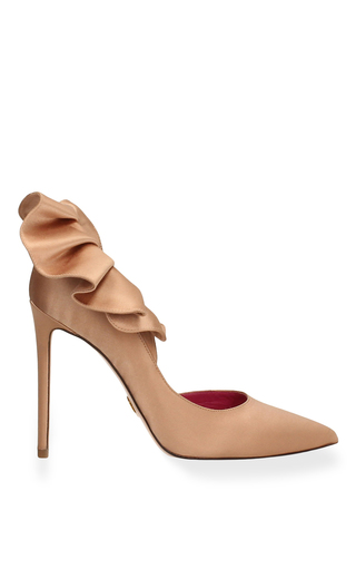 Medium oscar tiye nude adele pump
