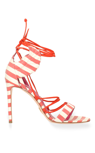 Medium oscar tiye stripe malace sandal