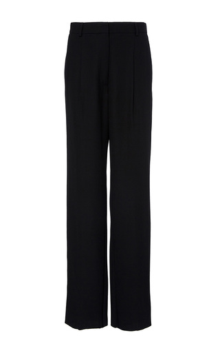 Medium band of outsiders black pangie slim fit pants