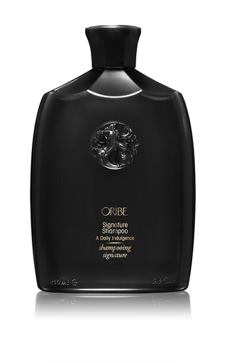 Medium oribe black signature shampoo