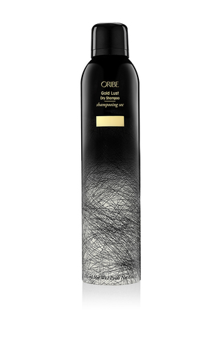 Medium oribe black gold lust dry shampoo