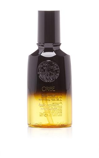 Medium oribe multi gold lust nourishing hair oil