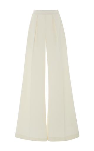 Medium leal daccarett white varadero wide leg pants