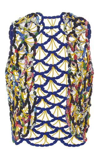 Medium leal daccarett multi atarraya vest