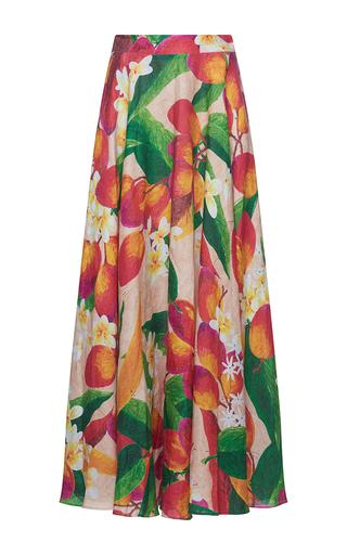 Medium isolda multi claudia flared skirt