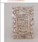 Medium suzanne kalan rose gold rose gold rectangle white topaz ring