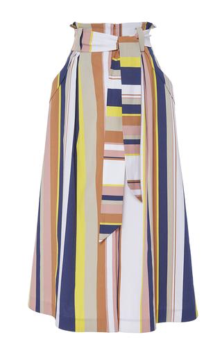 Medium tanya taylor stripe stripe shelby skirt