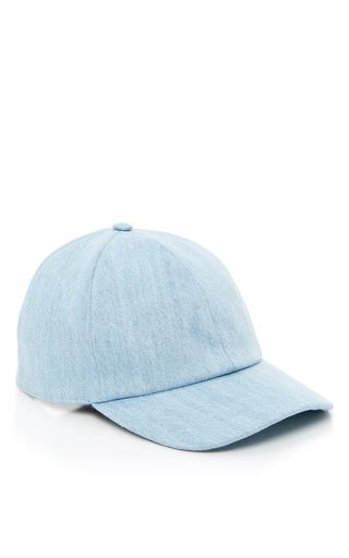 Medium vianel ny blue denim baseball cap