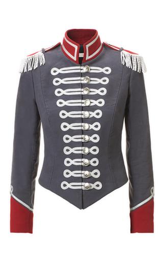 Medium pinky laing grey the maya jacket