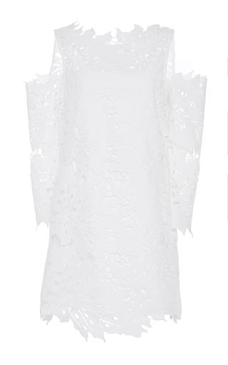 Medium zayan the label white melinder garden lace dress