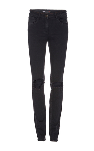 Medium 3x1 black skinny