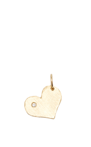 Medium julez bryant gold lana yellow gold charm