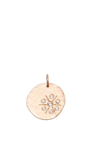 Medium julez bryant rose gold skye rose gold charm