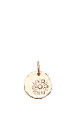 Medium julez bryant rose gold skye rose gold charm 2