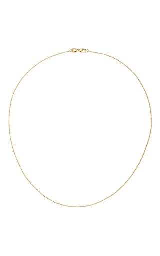 Medium julez bryant gold 16 14k yellow gold chain