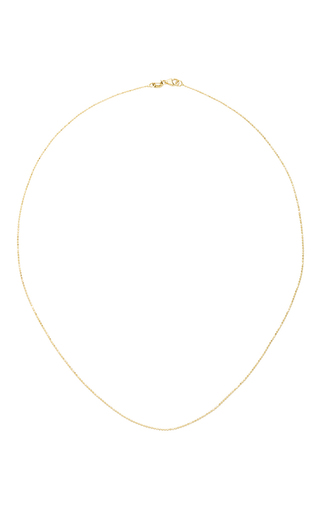 Medium julez bryant gold 18 14k yellow gold chain