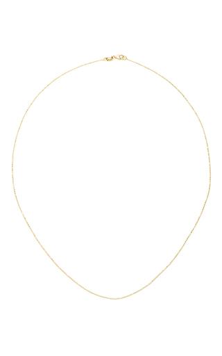 Medium julez bryant gold 18 14k yellow gold chain