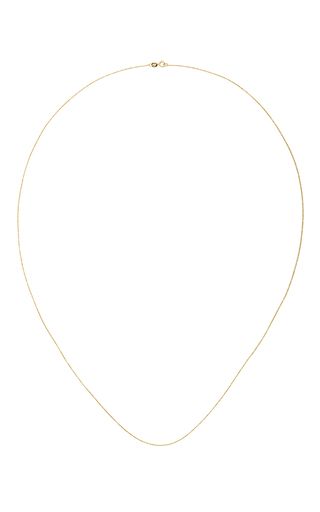 Medium julez bryant gold 30 14k yellow gold chain