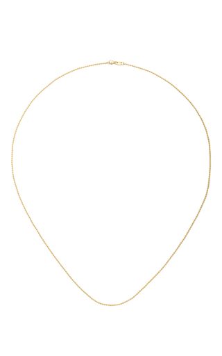 Medium julez bryant gold 26 14k yellow gold chain