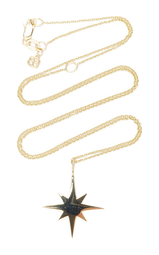 Medium sydney evan gold small pure starburst charm