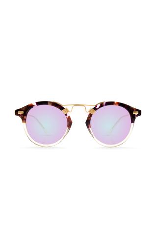 Medium krewe multi st louis sunglasses