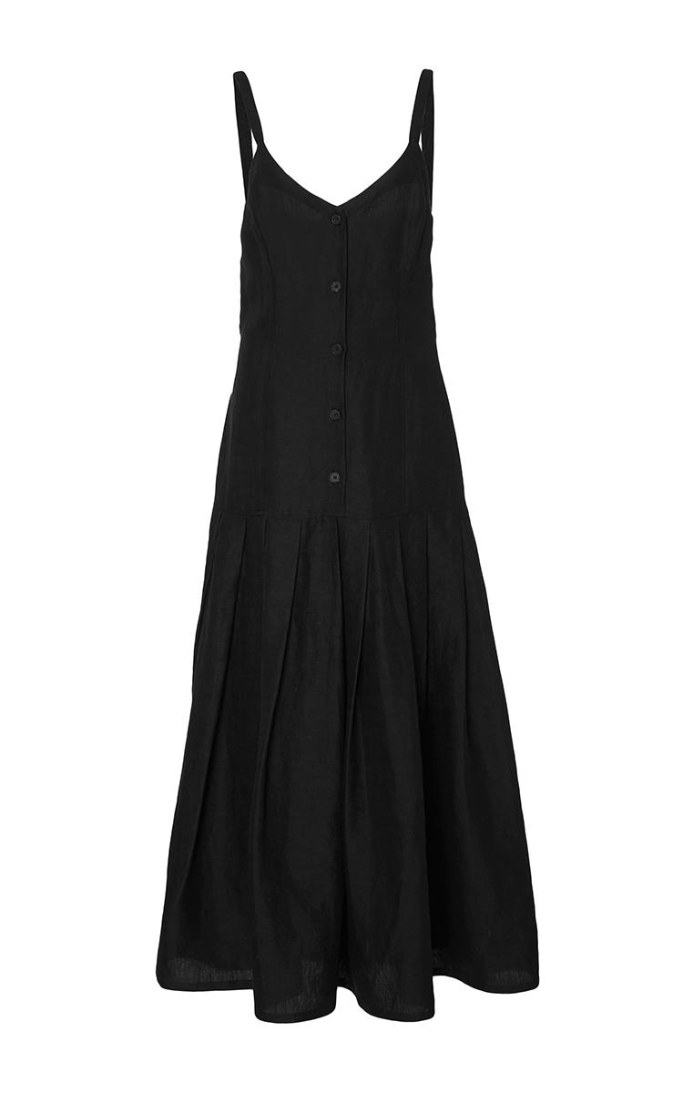 6b7e95091e7 Monarch Drop Waist Maxi Dress by Creatures of Comfort