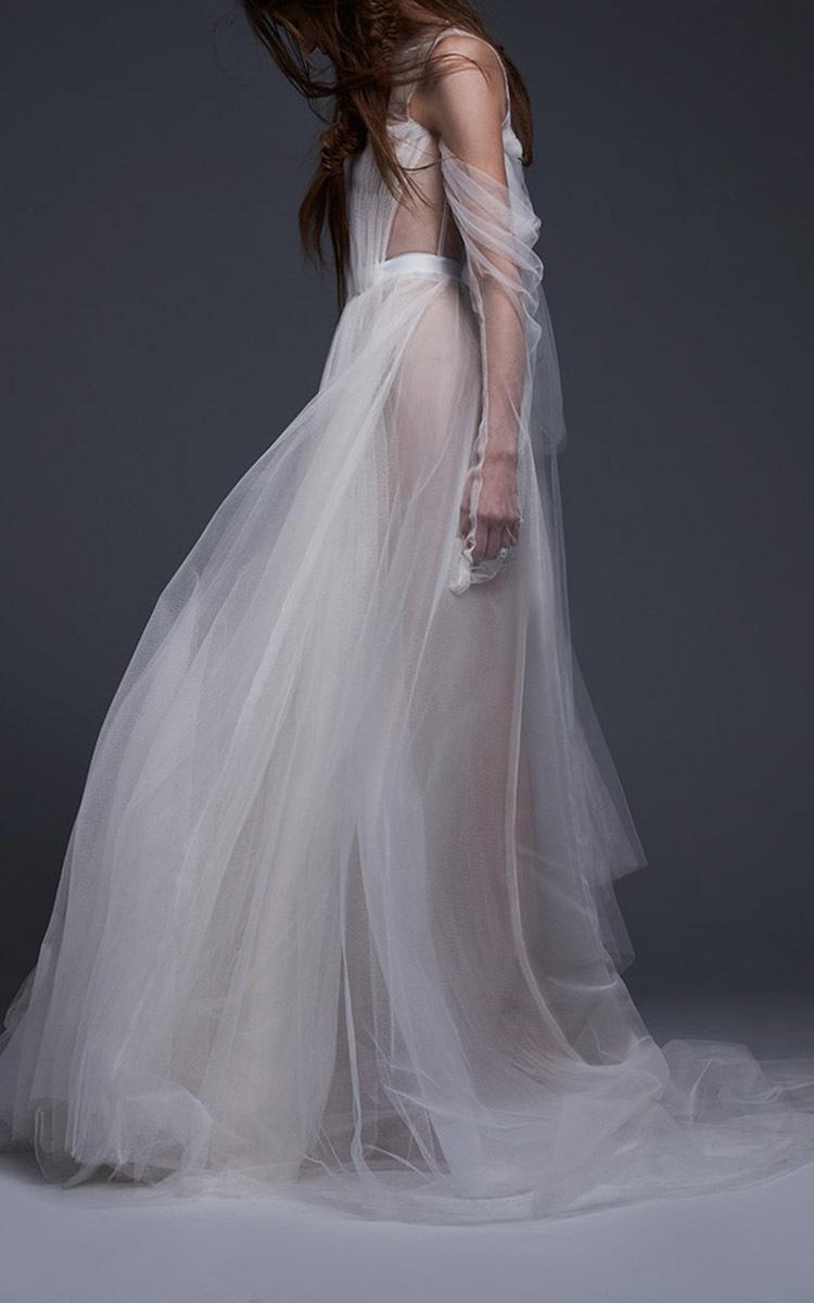 The Felisa Gown by Vera Wang | Moda Operandi
