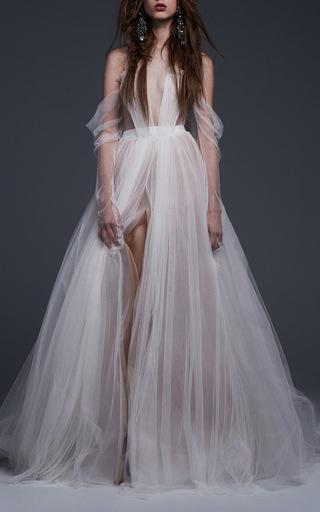 Medium vera wang white the felisa gown