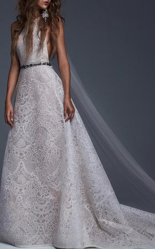 Medium vera wang white the galilea gown