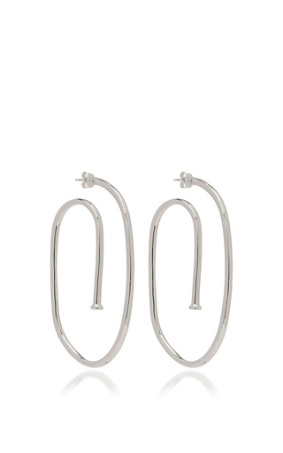 earrings gold fisher baby hoop jennifer plated classic