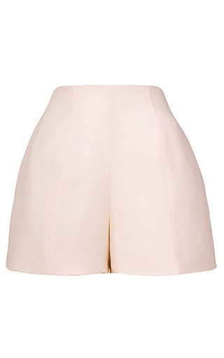Medium esme vie pink carambola high rise shorts