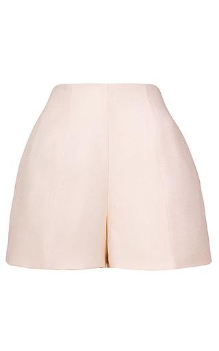 Medium esme vie pink carambola high rise shorts