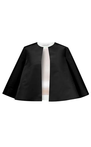 Medium esme vie black nuvola three quarter sleeve jacket