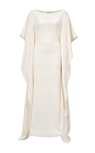 Medium esme vie white manta kaftan 2