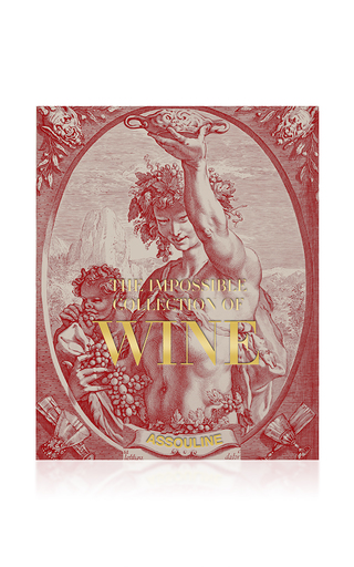 Medium assouline neutral the impossible collection of wine 2