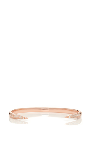 Medium as29 pink tina small cuff in rose