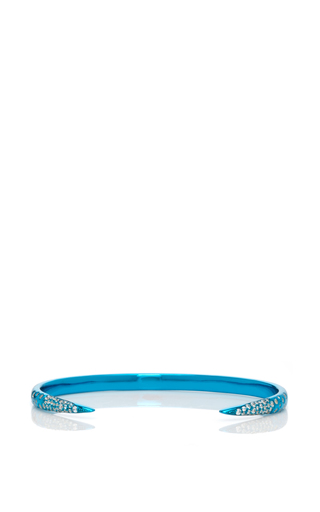 Medium as29 blue tina small cuff in turquoise