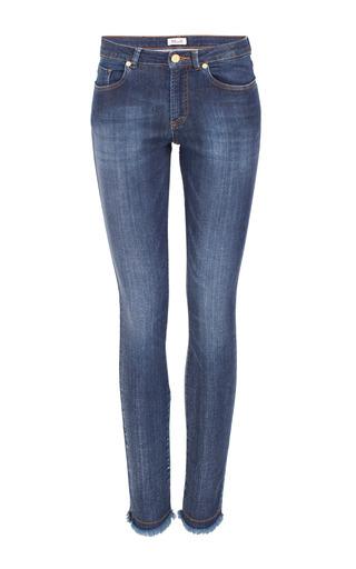 Medium baum und pferdgarten blue nikki skinny jeans