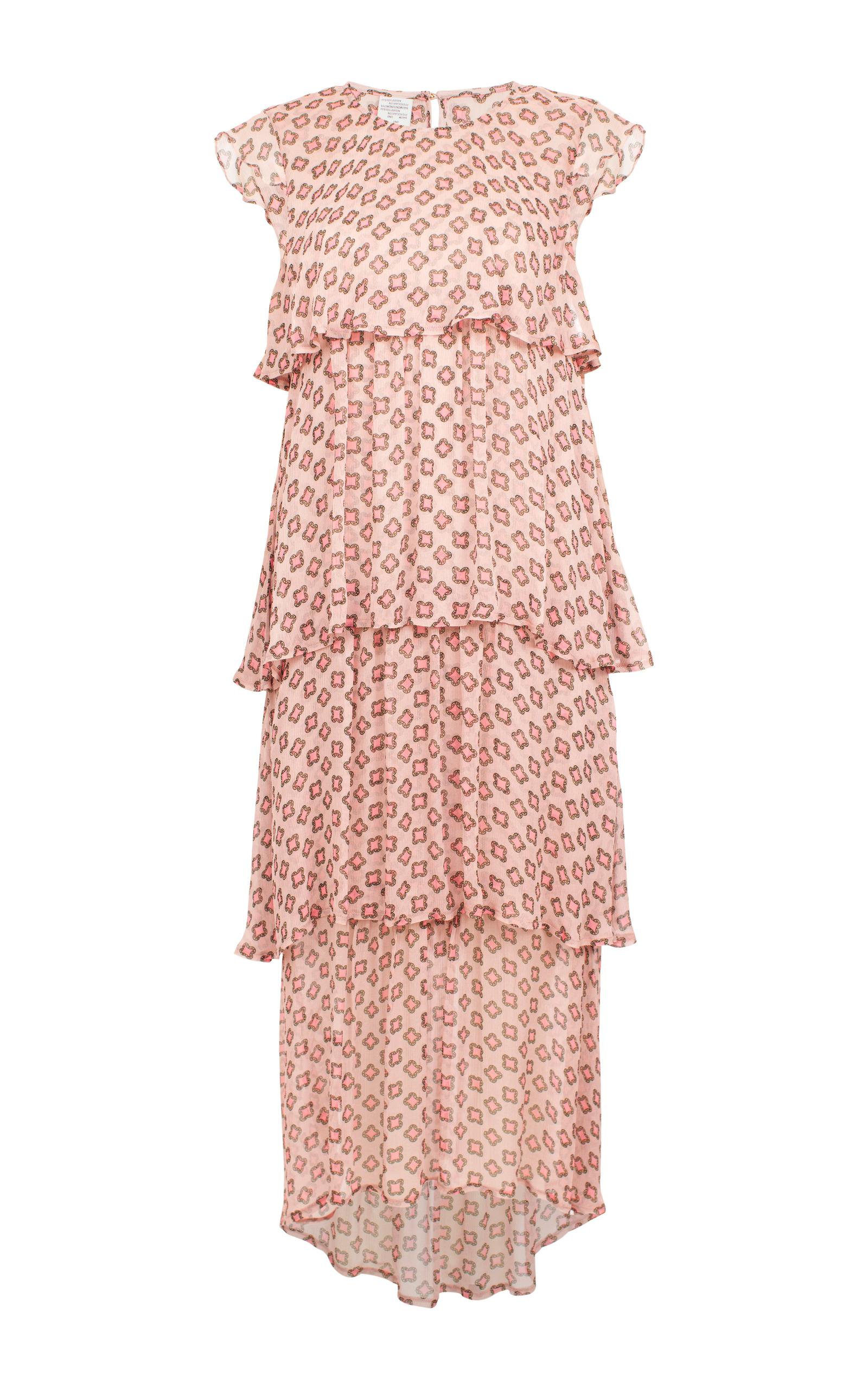 Choice Online Baum und Pferdgarten Sleeveless Maxi Dress Cheap Genuine Enjoy Cheap Online Get Authentic Cheap Online rz4FXCO2