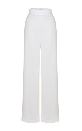 Medium jessica choay white fearless wide leg trousers