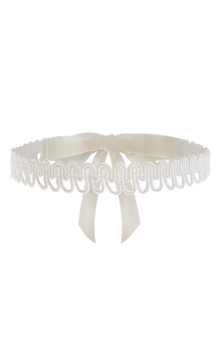 Medium jessica choay neutral line choker