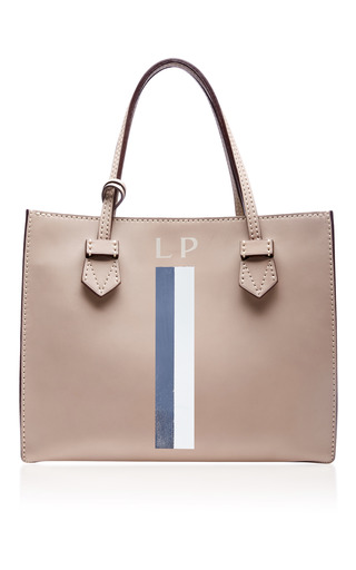 Medium moreau light pink bregancon small zip bag 3