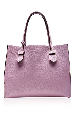 Medium moreau light pink bregancon small bag 2