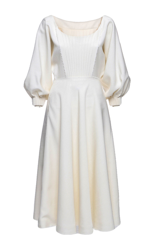 Medium elenareva neutral oversized midi dress