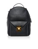 Medium mark cross black custom baby backpack