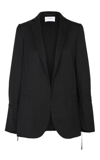 Medium dorothee schumacher black dancing movement jacket